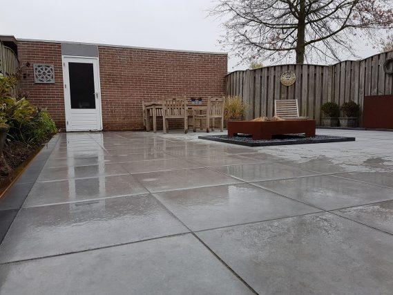 Efficiënt omgaan met regenwater